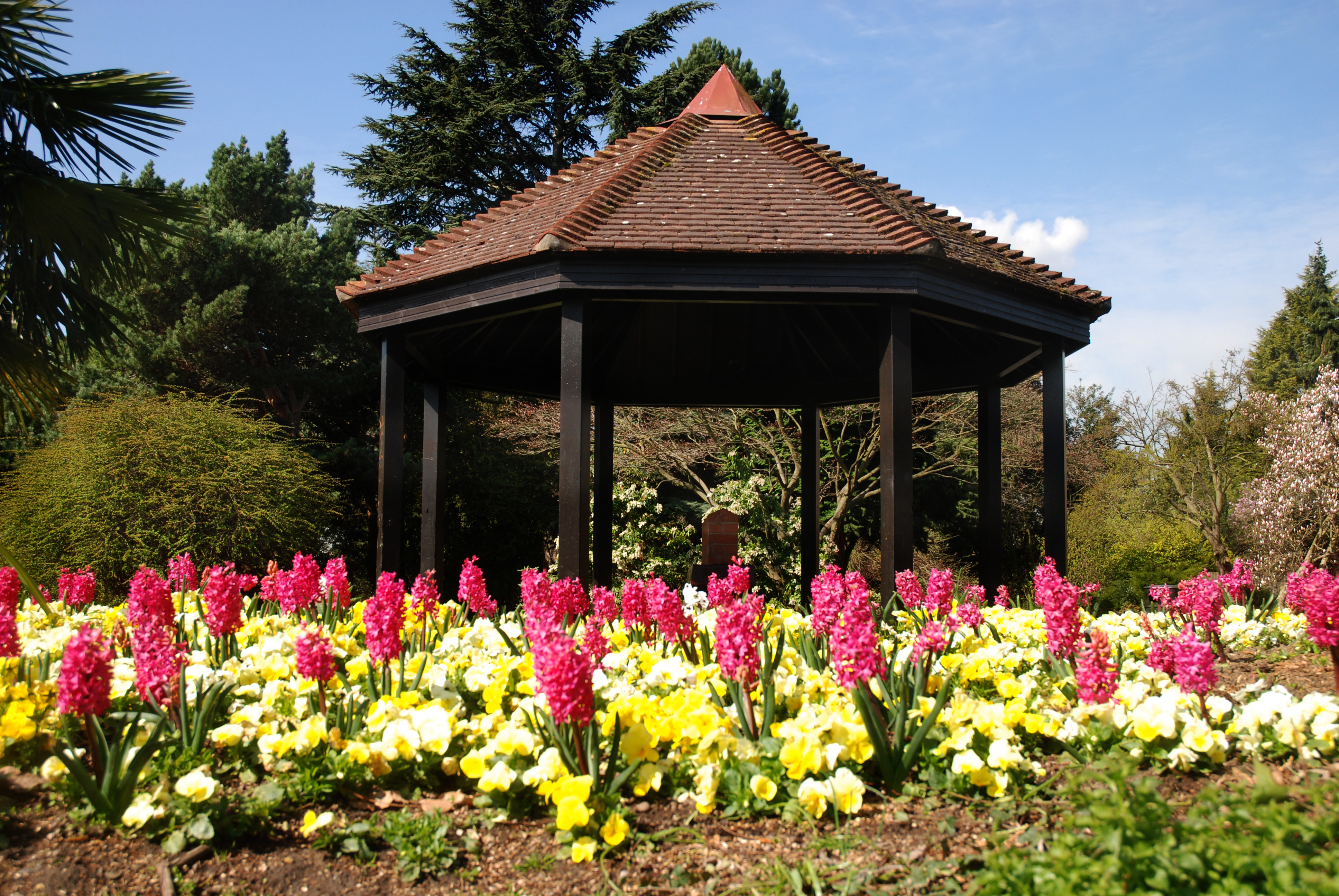 church house gardens – friends of bromley town parks gardens