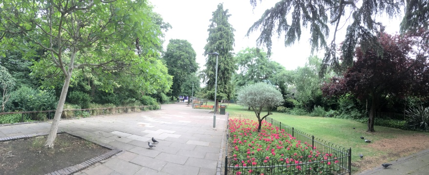 Library Gardens Campaign – Friends of Bromley Town Parks & Gardens